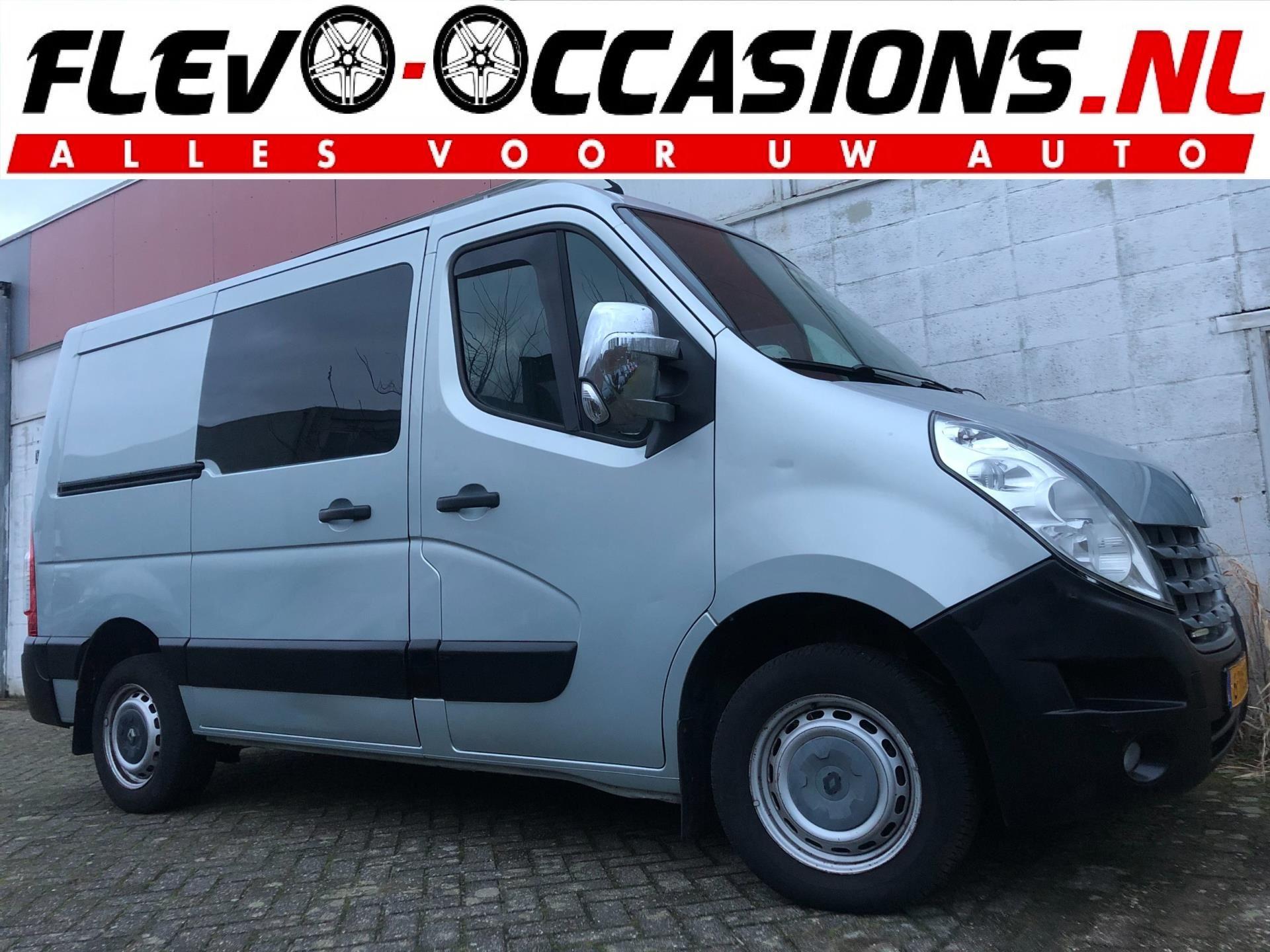 Renault Master occasion - Flevo Occasions