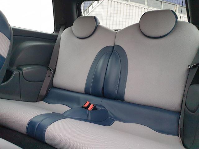 Mini Mini 1.6 Cooper S Chili Leder Panodak Xenon