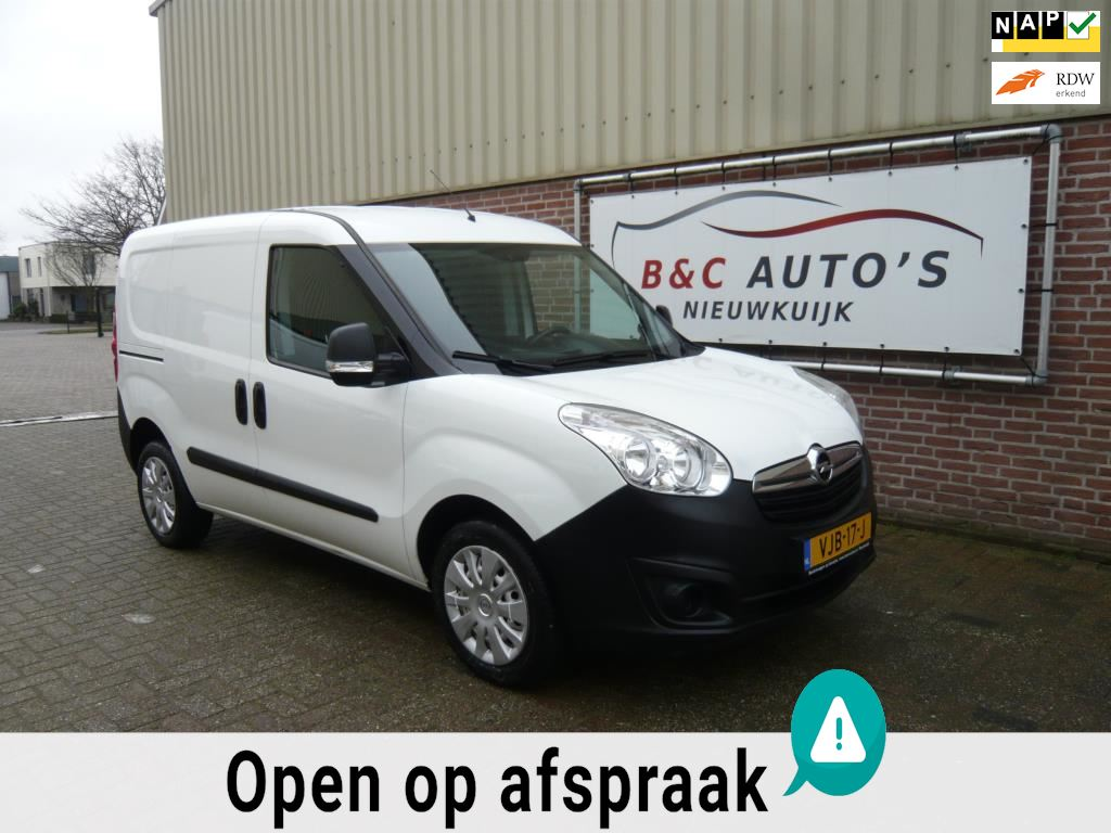 Opel Combo occasion - B&C Auto's