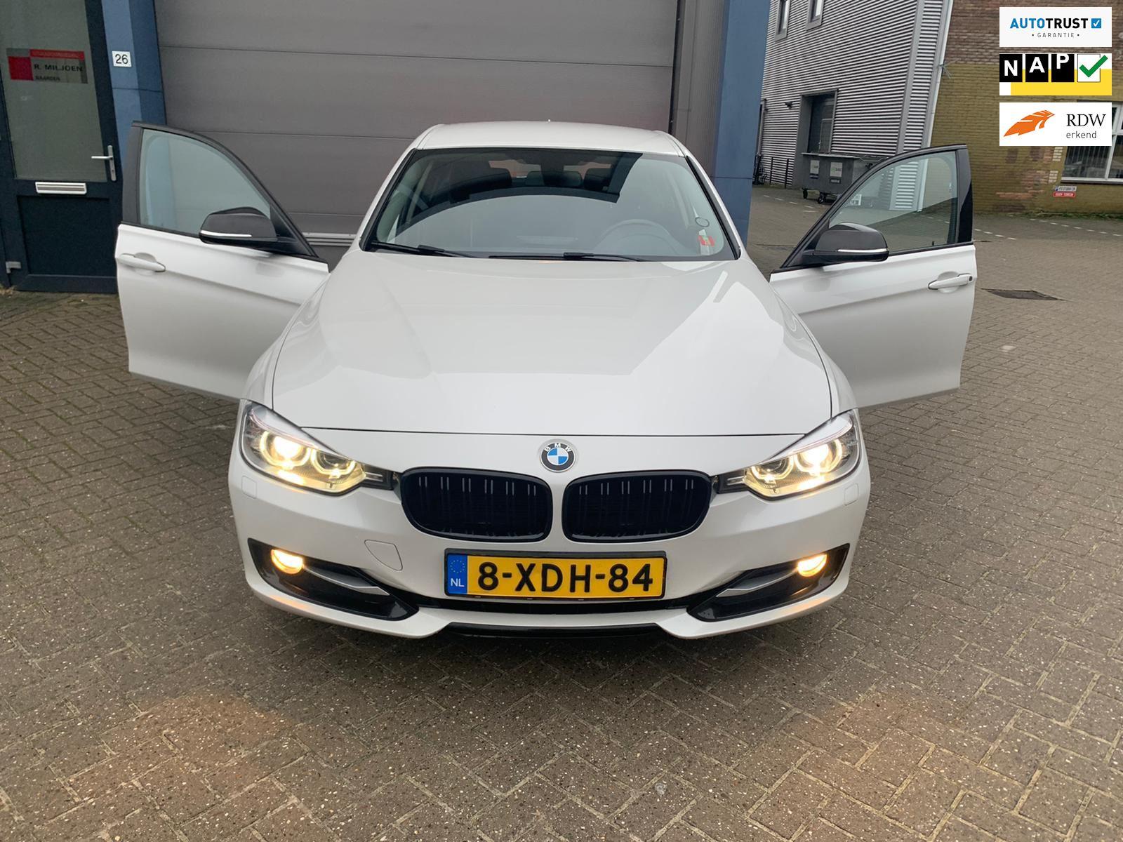 BMW 3-serie occasion - Ideaal Auto's
