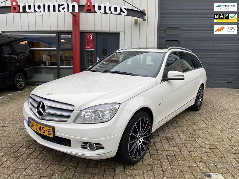 Mercedes-Benz C-klasse Estate occasion - Brugman Auto's