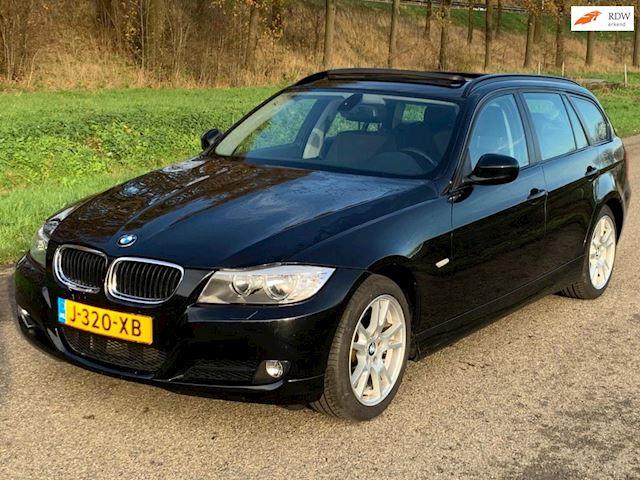 BMW 3-serie Touring 318d INCL BEURT, APK EN GARANTIE