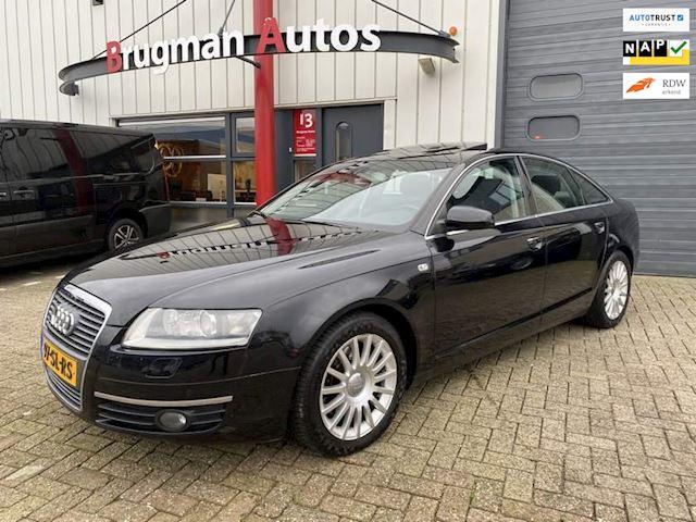 Audi A6 occasion - Brugman Auto's