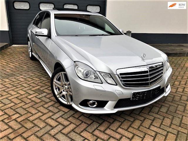 Mercedes-Benz E-klasse 500 Avantgarde (incl. BTW €25.190)