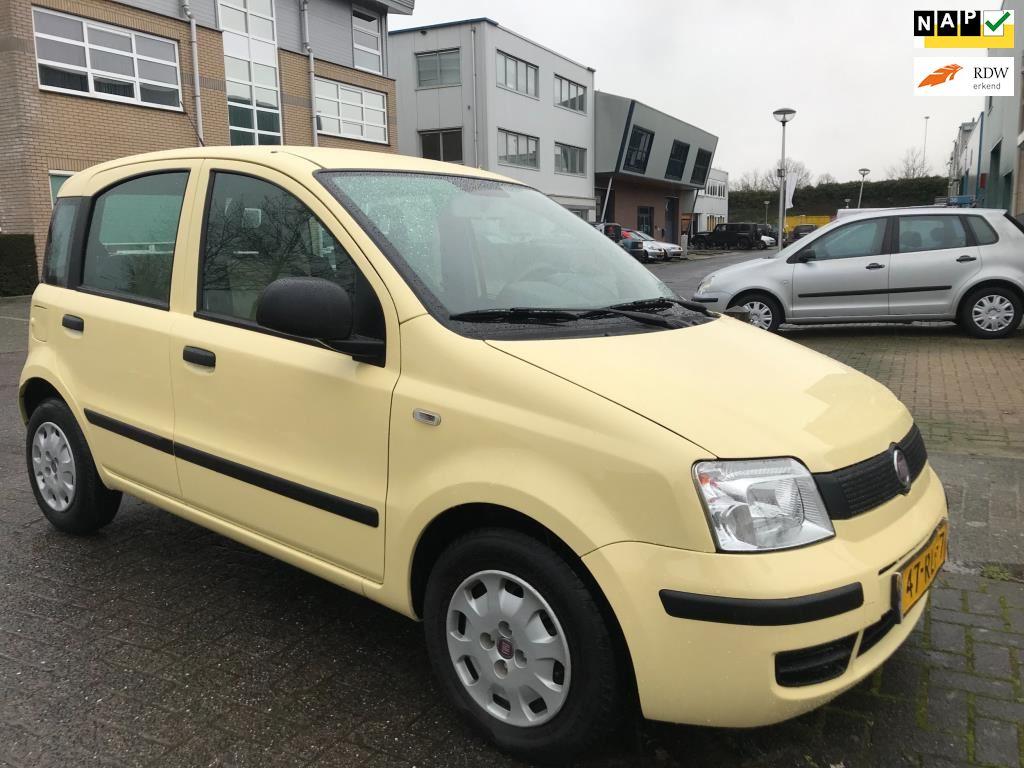 Fiat Panda occasion - Koren Cars