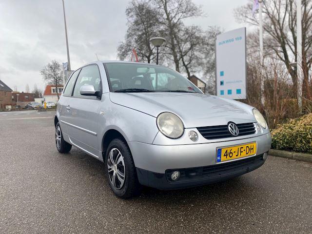 Volkswagen Lupo 1.7 SDI/ ELEC.RAMEN / STUURBEKRACHTIGING / NIEUWE APK / NAP.....