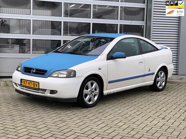 Opel Astra Coupé 1.8-16V bj.2001 Airco|Cc|Nap.