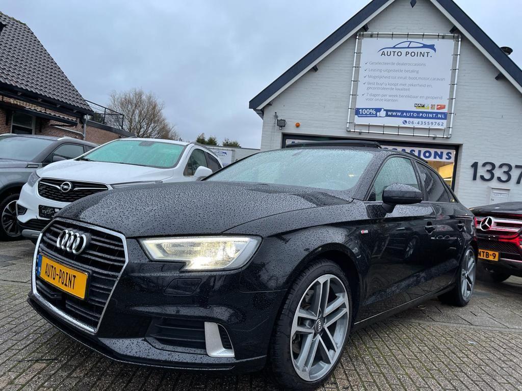 Audi A3 Limousine occasion - Auto Point