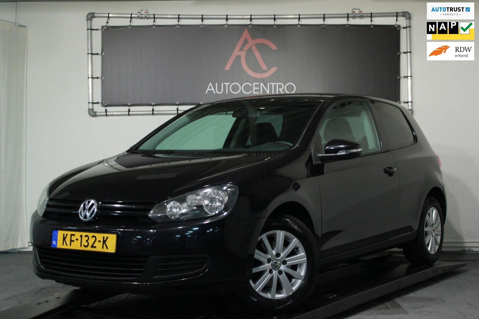 Volkswagen Golf occasion - Autocentro