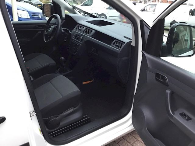 Volkswagen Caddy 2.0 TDI L2H1 BMT Maxi Trendline airco