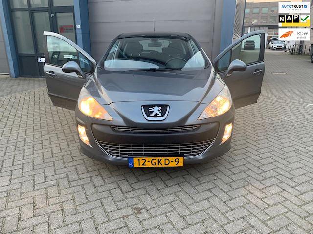Peugeot 308 1.6 VTi XS I CLIMA I CRUISE I 5 DEURS I AIRCO I ZEER NETTE AUTO!!!!