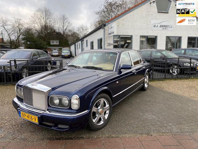 Bentley Arnage 6.8 V8 Red Label in keurige staat!