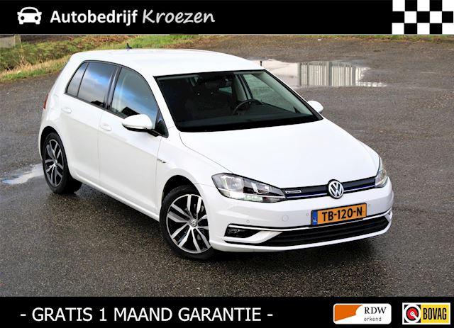 Volkswagen Golf 1.5 TSI Comfortline * Org NL Auto * Virtual cockpit * Van 1e Eig. *
