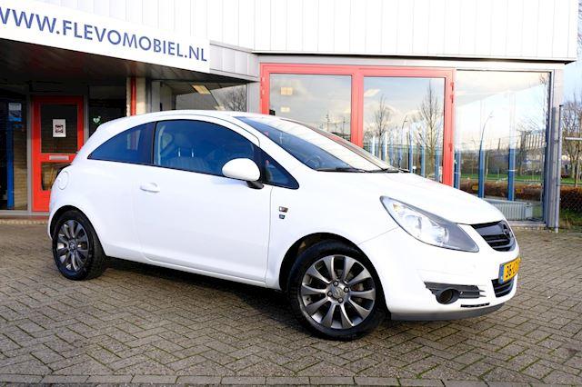 Opel Corsa occasion - FLEVO Mobiel