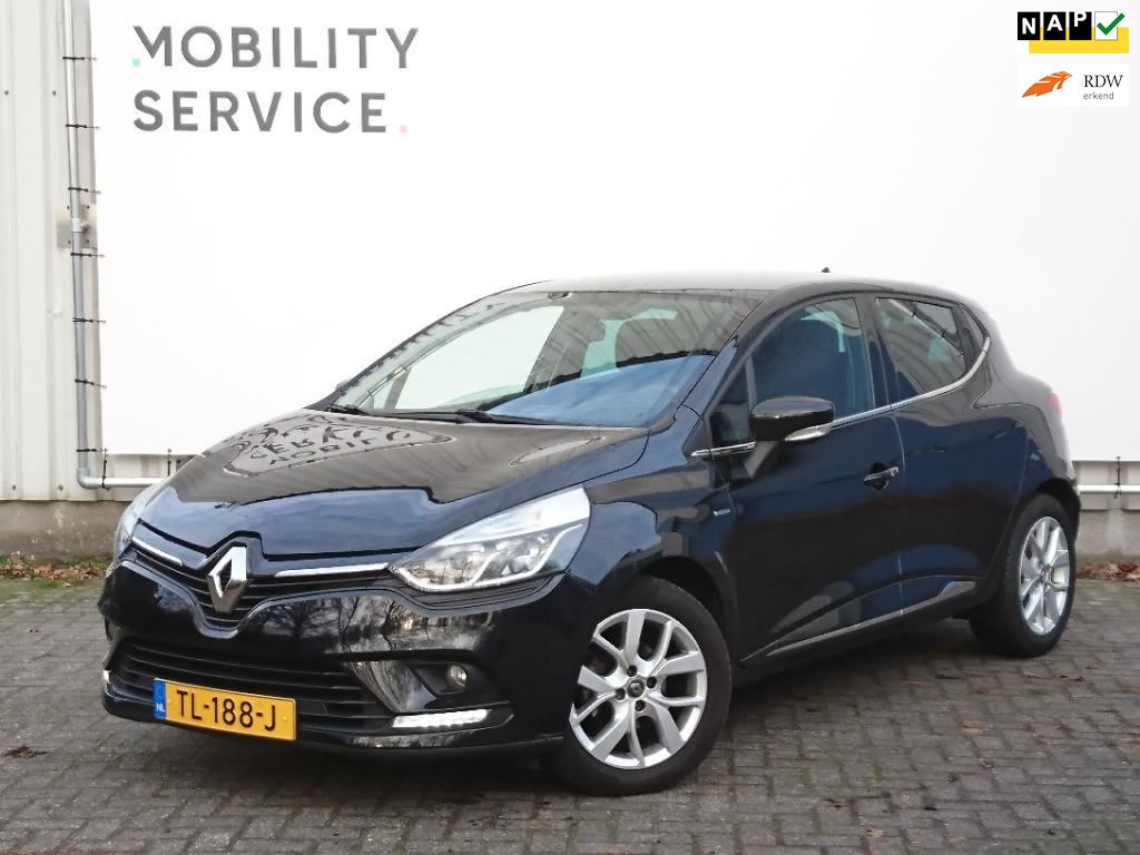 Renault Clio occasion - Mobility Service