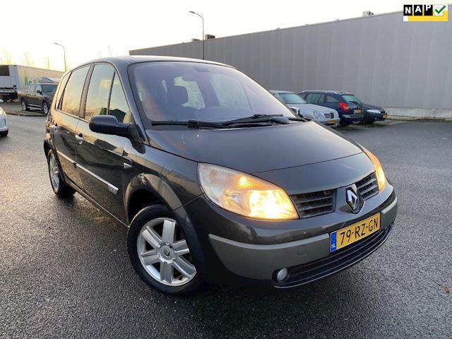 Renault Scénic 1.6-16V Privilège Luxe/Origineel NL/Climate controle/Nieuwe APK!!