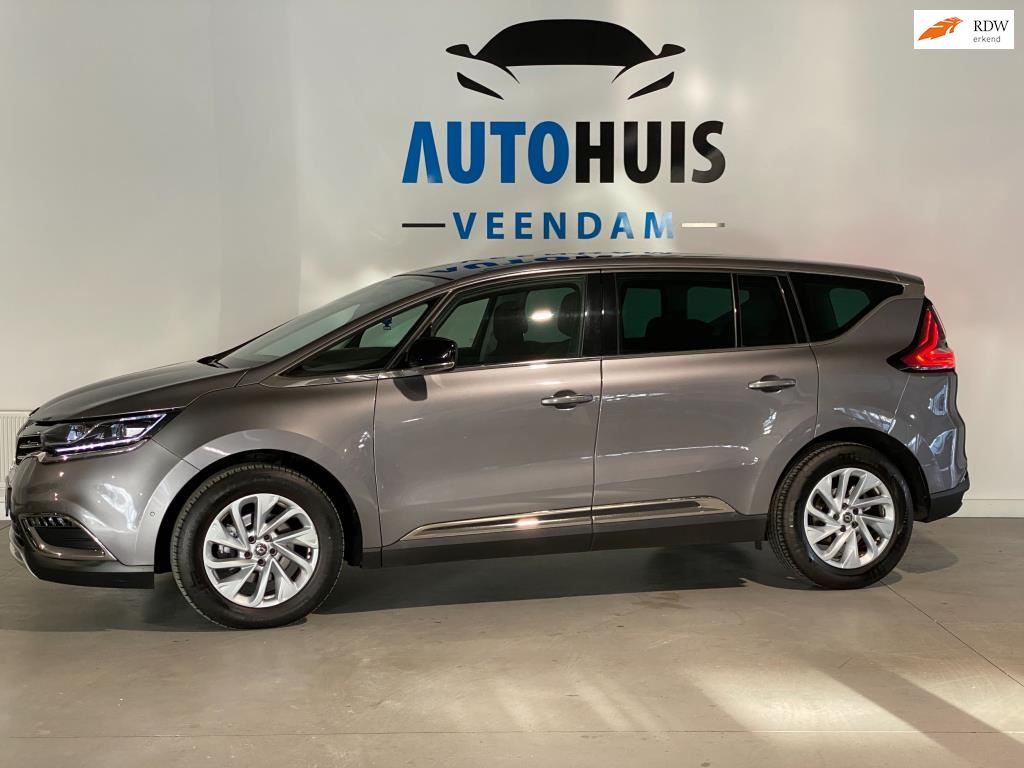 Renault Espace occasion - Autohuis Veendam