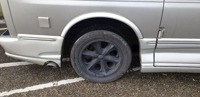 Chevrolet Chevy Van GARANTIE !!! op CHEVY VAN G20 G 1500