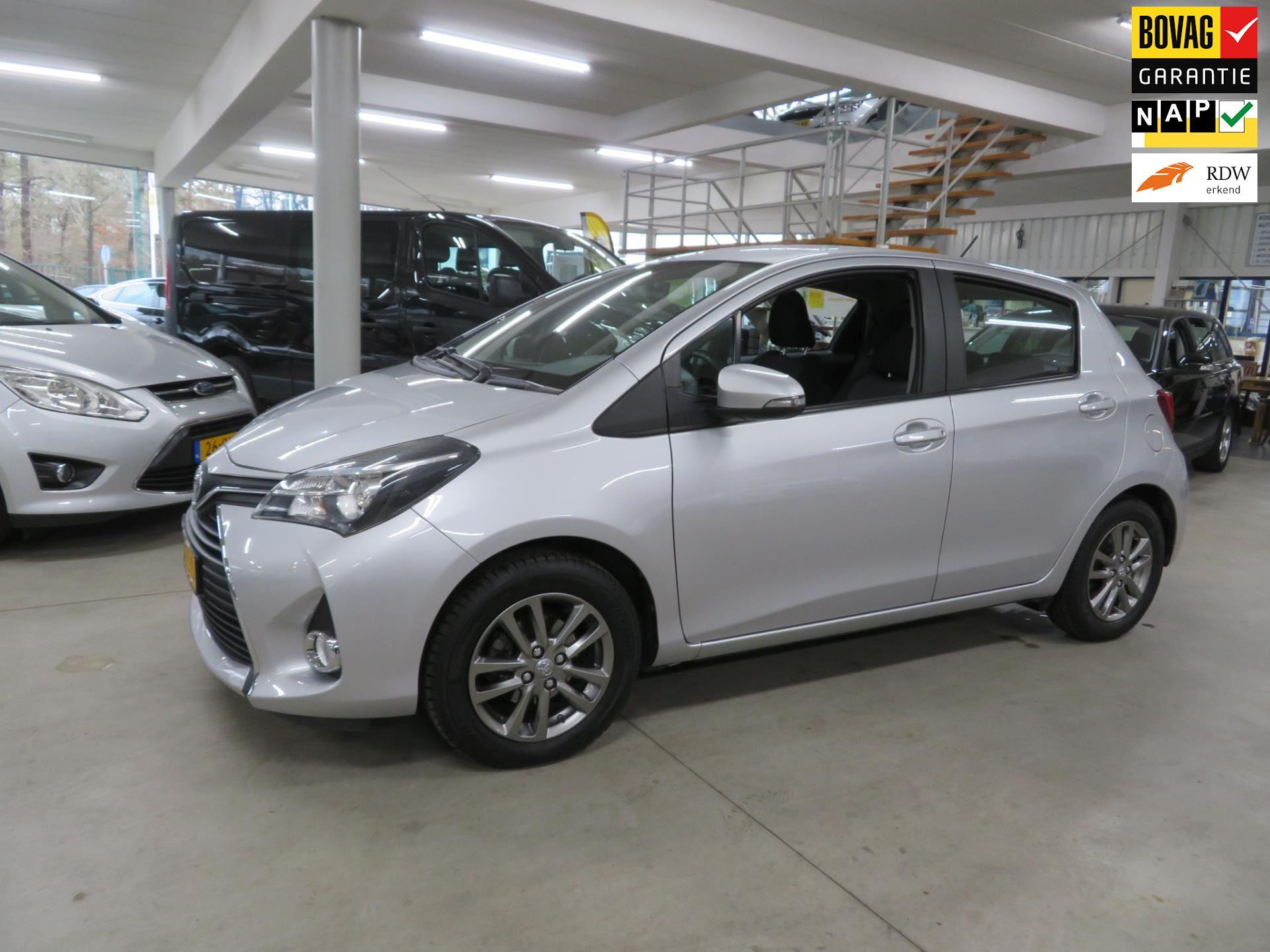 Toyota Yaris occasion - Automobielbedrijf de Groot