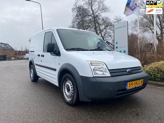 Ford Transit Connect T200S 1.8 TDCi / ELEC.RAMEN / ELEC.SPIEGELS / DEURVERGRENDELING / 2SLEUTLES / NAP...
