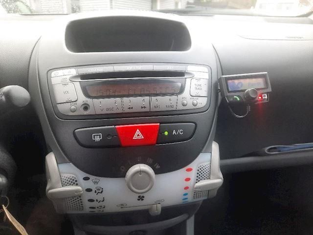 Peugeot 107 1.0-12V XS MET VOL JAAR A.P.K. (AIRCO) !!!