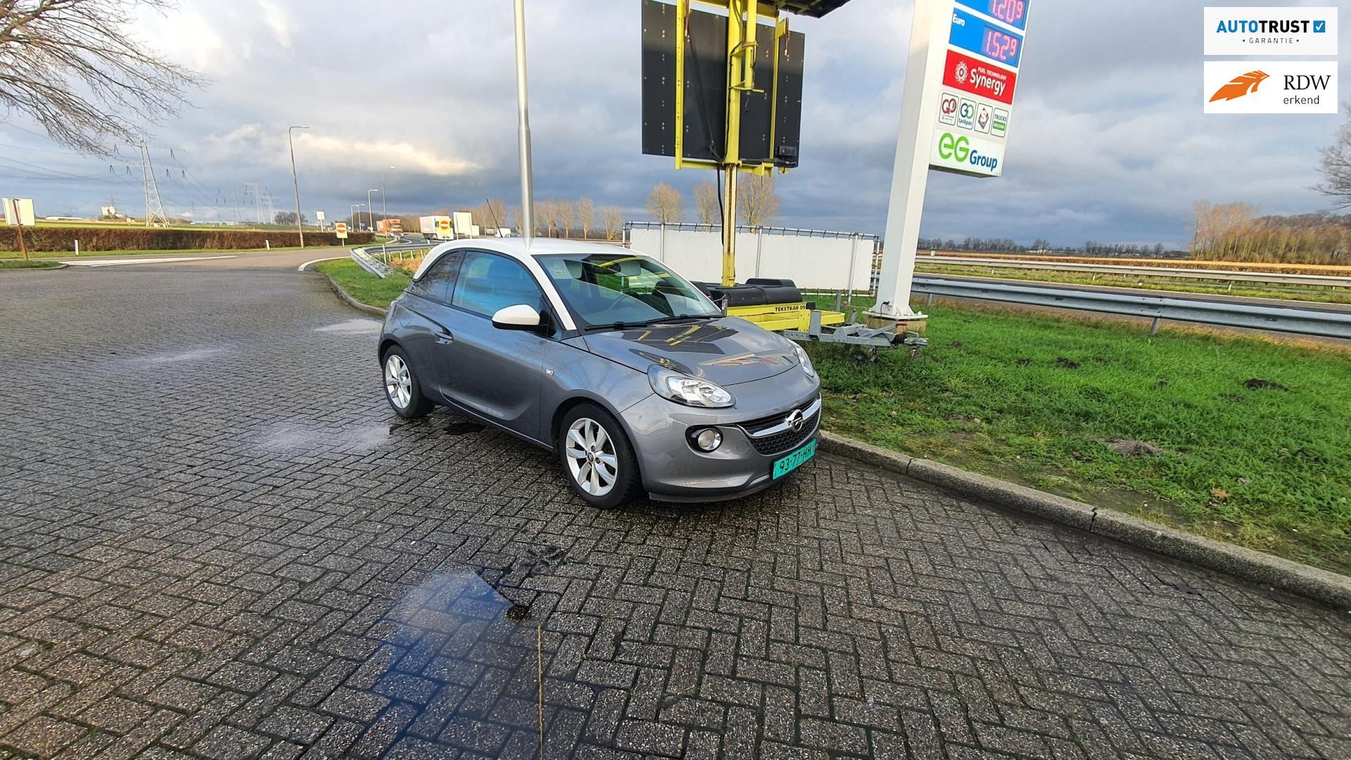 Opel ADAM occasion - Autocentrum Descendre