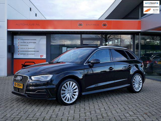 Audi A3 Sportback occasion - Autohuus B.V.