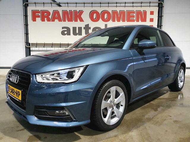 Audi A1 occasion - Frank Oomen Auto's B.V.