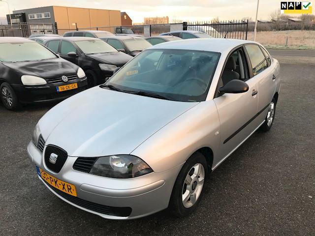 Seat Cordoba 1.4-16V Stella Euro4(EXPORT PRIJS)Info:0655357043