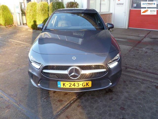 Mercedes-Benz A-klasse 220 Premium 190pk