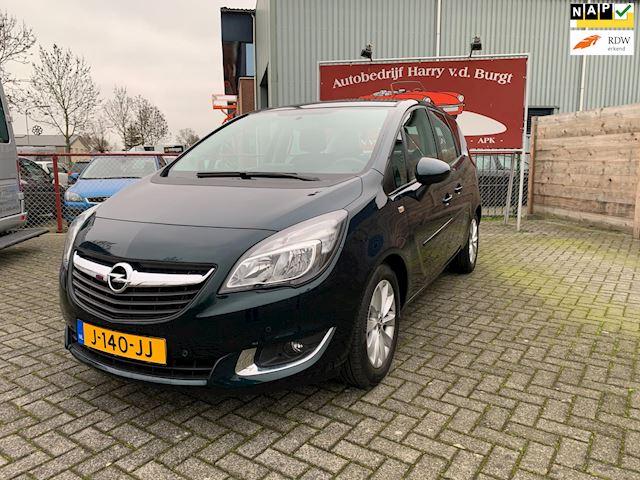 Opel Meriva 1.4 Turbo Automaat Airco PDC