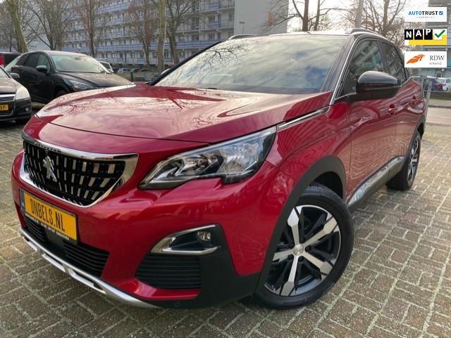 Peugeot 3008 occasion - D'n Bels