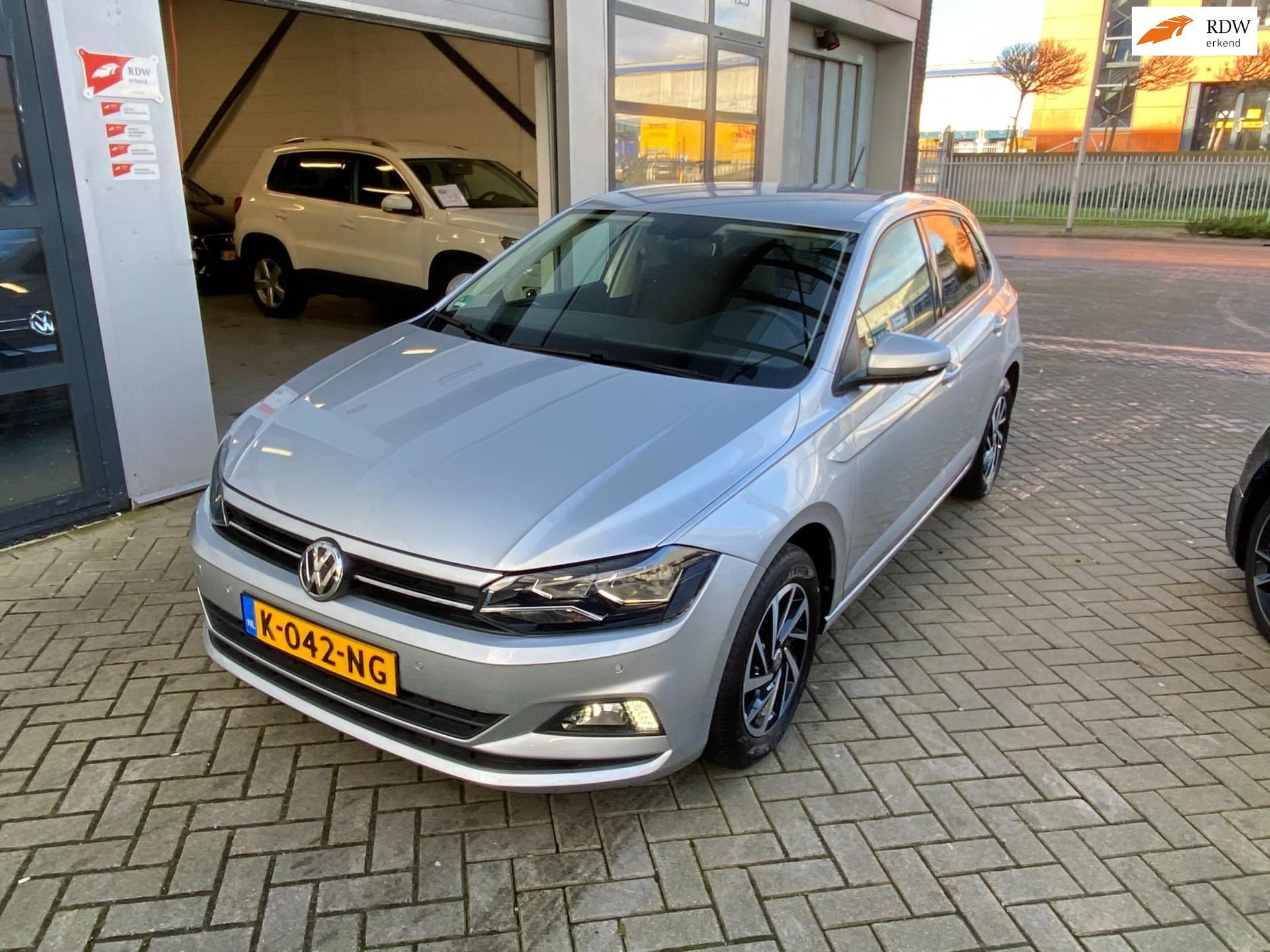Volkswagen Polo occasion - Auto Haaglanden