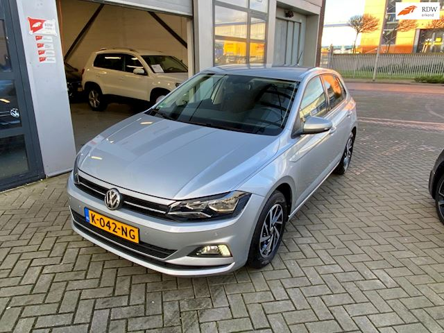 Volkswagen Polo 1.0 JOIN