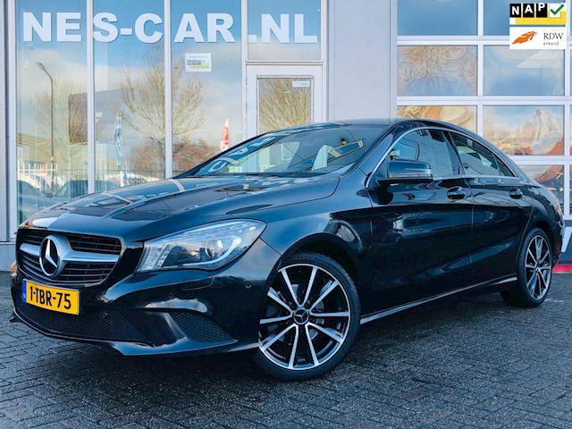 Mercedes-Benz CLA-klasse 220 CDI Prestige, Vol Leer, 170PK, Bomvolle auto!! Nette Staat!!