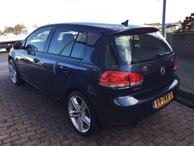 Volkswagen Golf 1.2 TSI Comfortline BlueMotion airco