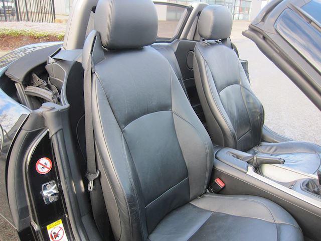 BMW Z4 Roadster 2.5i LEDER ELEC. KAP 18 INCH.!!