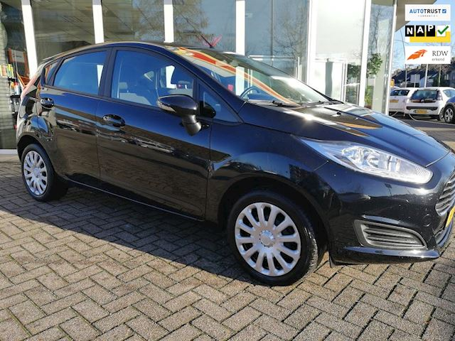 Ford Fiesta 1.0 Style/Airco/Navigatie!