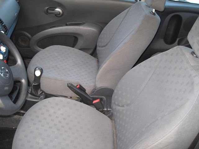 Nissan Micra 1.2 Visia st bekr cv elek pak nap apk