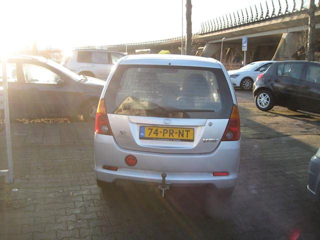 Daihatsu Young RV 1.3-16V XTi st bekr cv elek pak nap nw apk