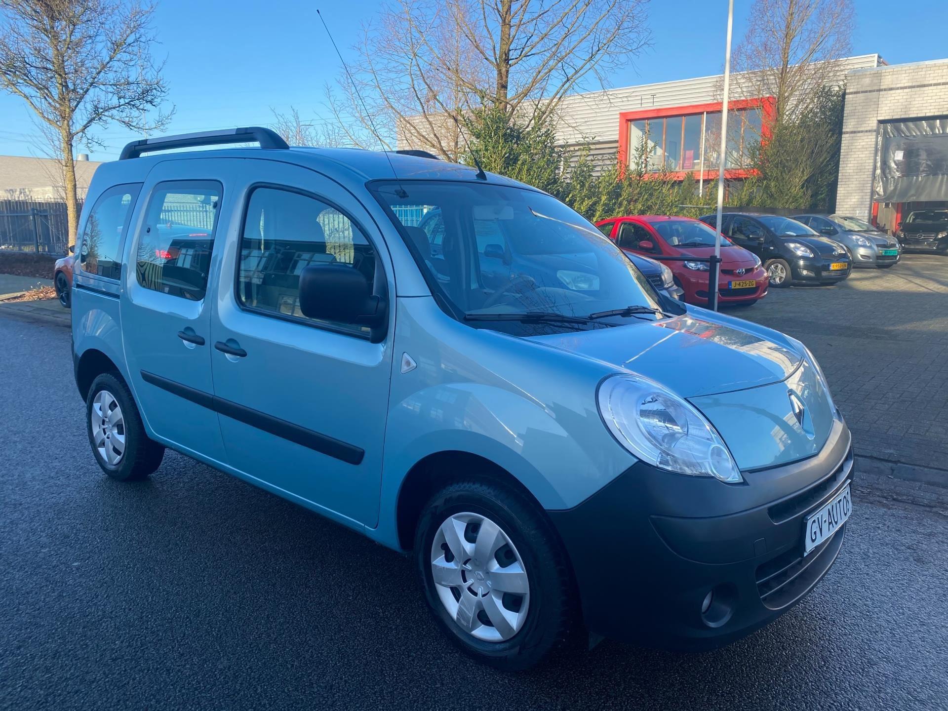 Renault Kangoo Family occasion - GV Auto's