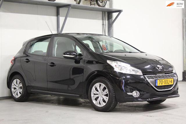 Peugeot 208 1.2 VTi Blue Lease | Airco | Groot scherm | Goed onderhouden