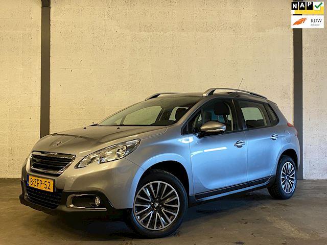 Peugeot 2008 1.6 VTi 120 PK Active, Airco, Cruise, Dealer Onderhouden !!