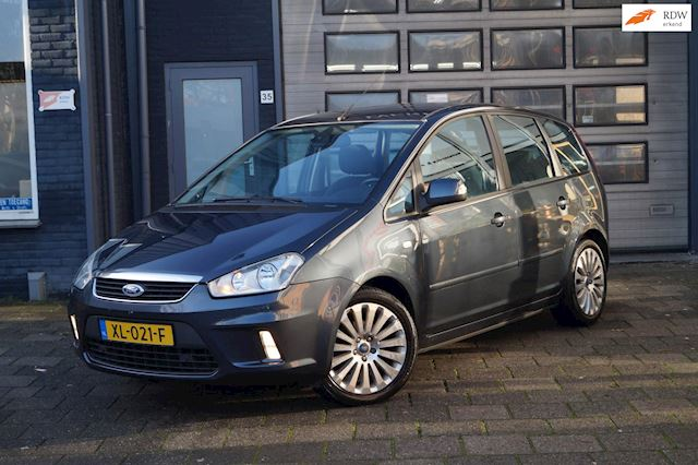 Ford C-Max 1.6 TDCi Limited | Clima | Navi | PDC