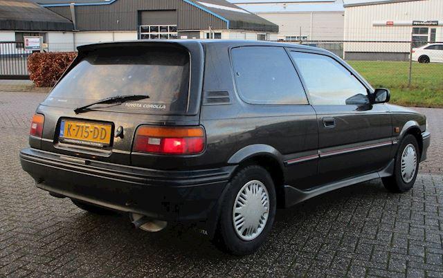 Toyota Corolla 1.6 Si