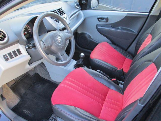 Suzuki Alto 1.0 Cool Comfort SUMO LIMITED EDITION LEER AIRCO !