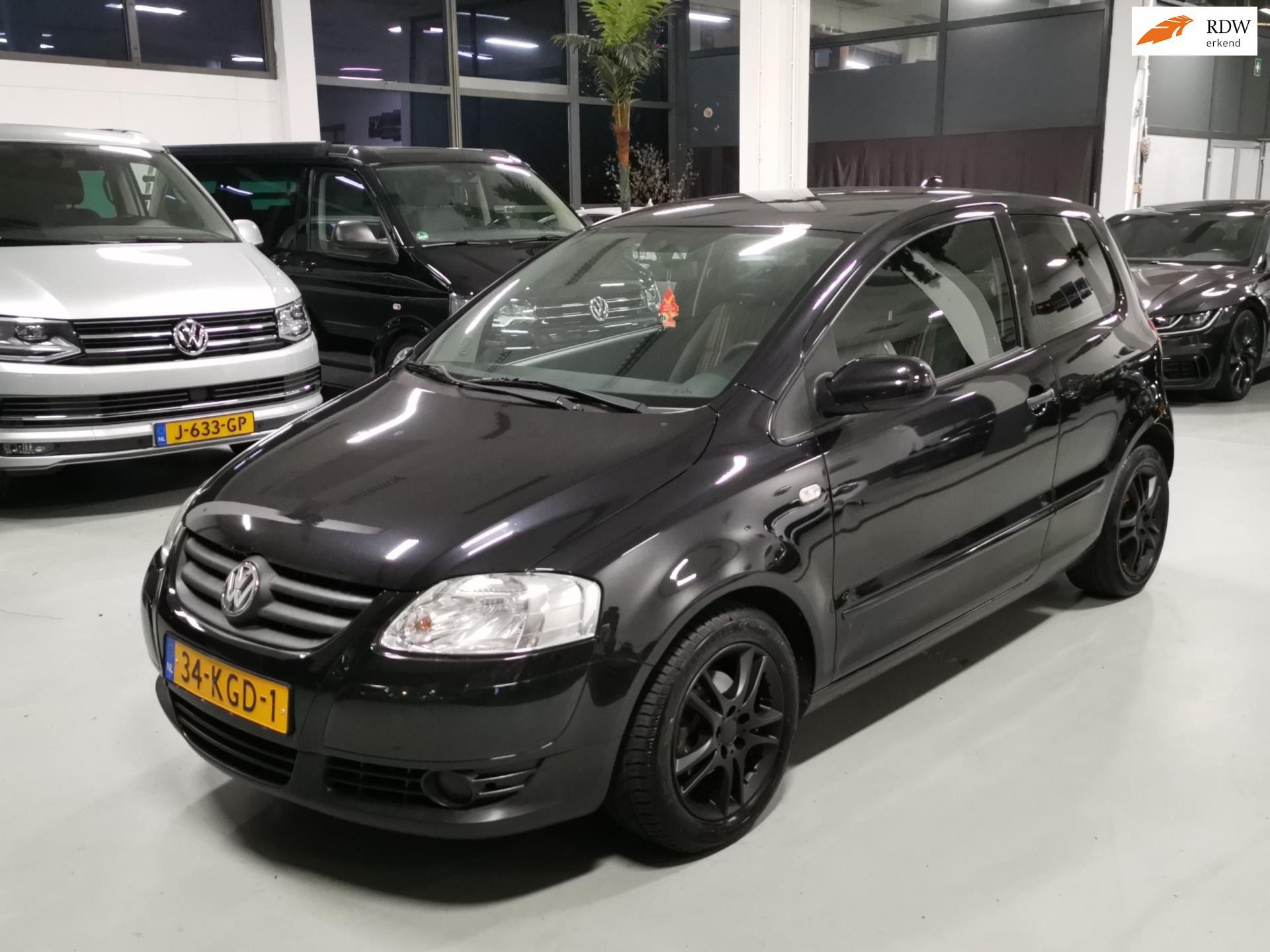 Volkswagen Fox occasion - Auto Square