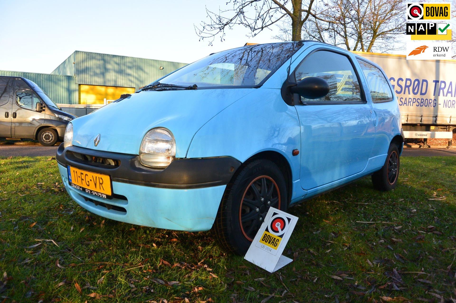 Renault Twingo occasion - Cobicar