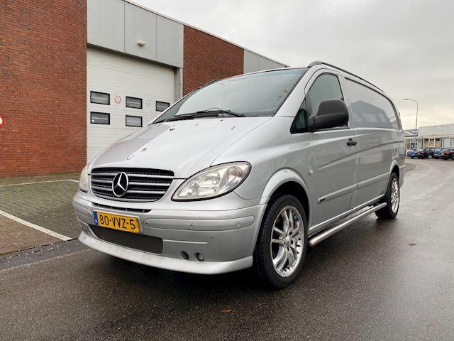 Mercedes-Benz Vito 120 CDI 320 Lang HD / Automaat / Climate