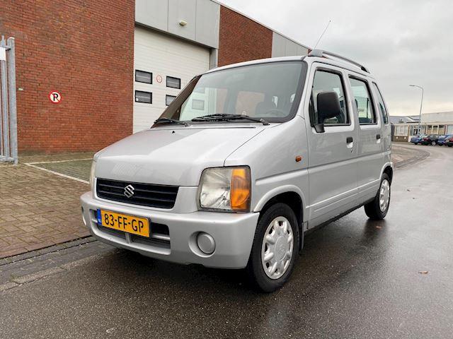 Suzuki Wagon R+ 1.2 GL / Automaat / APK / Airco